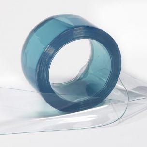 PVC folie 200mm x 2mm - pro minusové teploty, průhledná, cena a balení 50m  (1m/108,90 Kč s DPH)