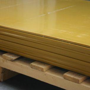 PU deska bez výztuže 1000mm x 2000mm x 10mm